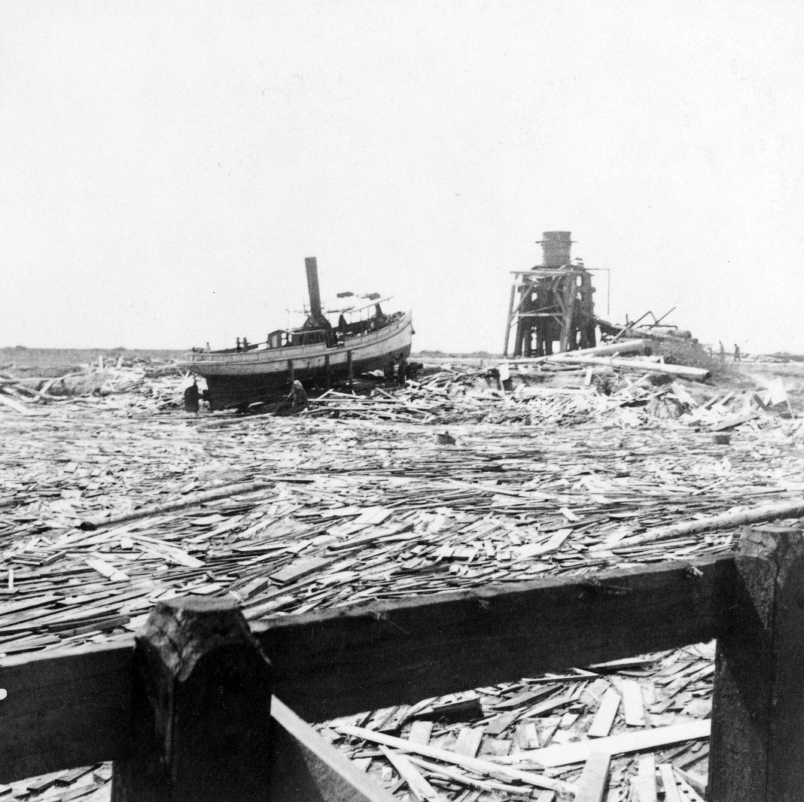 Galveston Hurricane of 1900