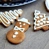 Biscuits gingerbread sans gluten