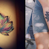 Lotus Tattoo ideas