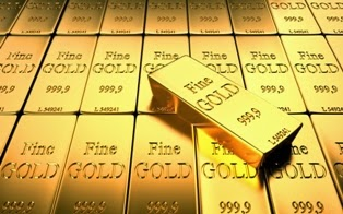 gold price low for today