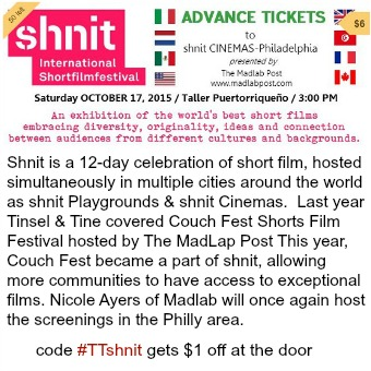 SHNIT INTERNATIONAL FILM FESTIVAL