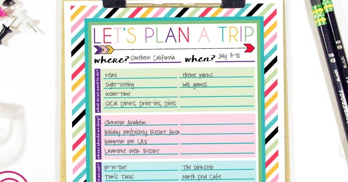 picture regarding Travel Planner Printable referred to as Absolutely free Printable Family vacation Planner i must be mopping the surface area