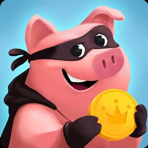 Download Coin Master Mod Apk Unlimited Money 3.0 Terbaru
