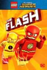Lego DC Comics Super Heroes: O Flash - Dublado