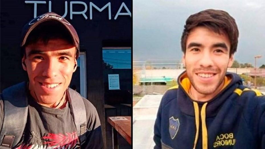 Familiares y amigos se movilizaron en reclamo de aparición con vida de Facundo Astudillo Castro