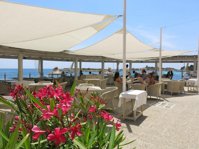 Illetas Beach utanför Palma