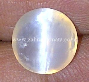 Batu Permata Opal Cat Eye - ZP 562