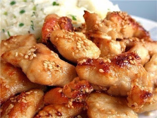 Простые и вкусные рецепты!: Куриные грудки по-восточному