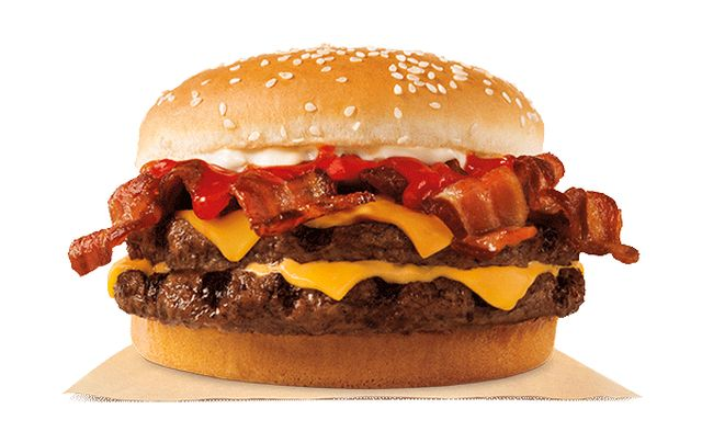 Burger King Introduces New BBQ Bacon