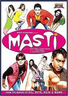 Masti 2004 Hd