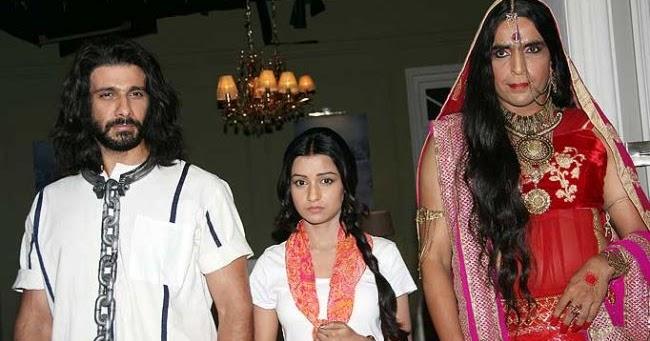 Chhavi Pandey in Ek Boond Ishq on Tv Show Life Ok - Top 10 ...Viraf Patel In Ek Boond Ishq