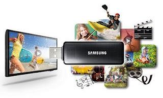 ConnectShare Samsung 32K5100 Seri 5 HDTV 32 Inch