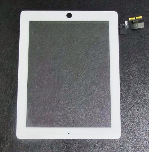 Thay cảm ứng iPad 2 chính hãng giá RẺ NHẤT