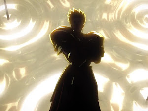 Gilgamesh - The King of Heroes 「AMV」