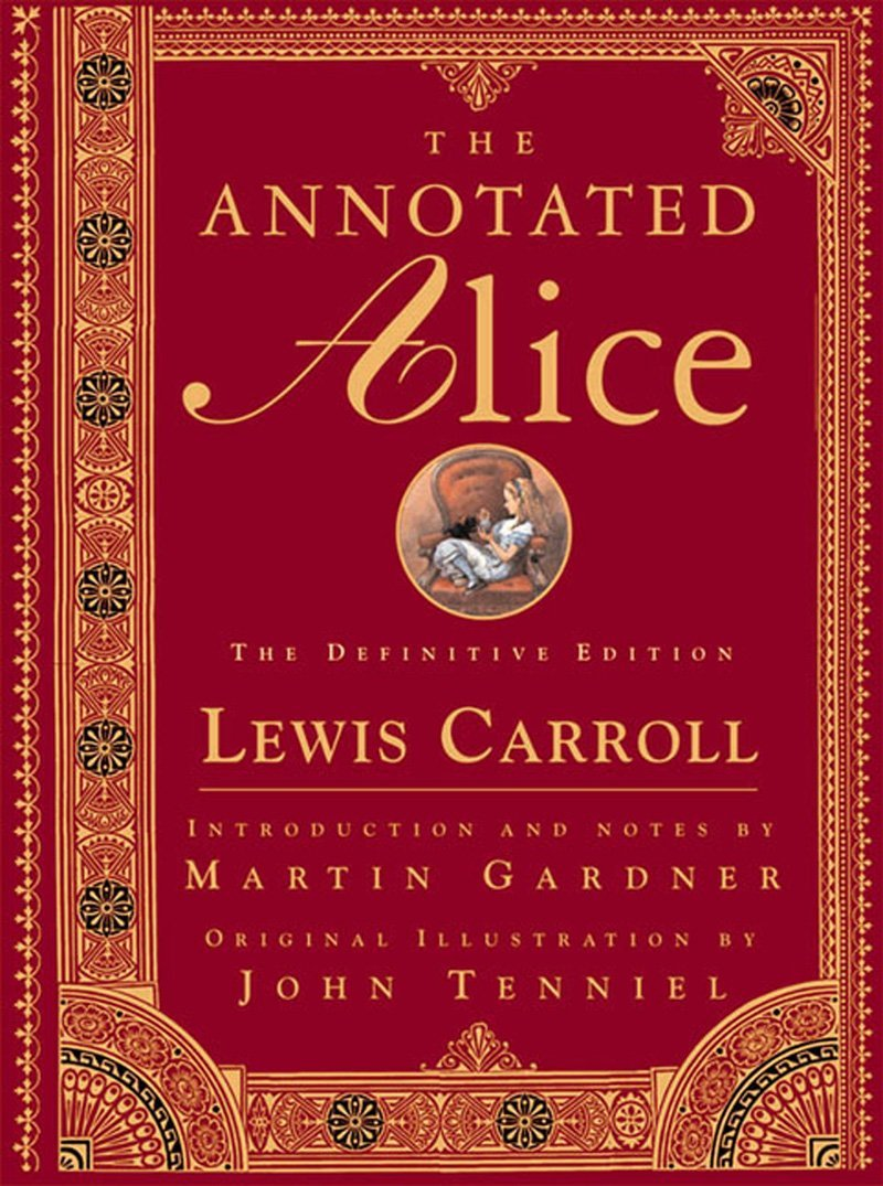 The Definitive Ranking Of Mary Kate And Ashley Olsen S: The Annotated Alice: The Definitive Edition By Lewis