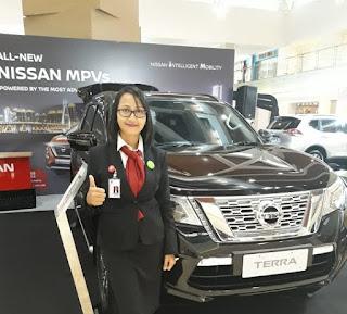 Nissan Bali - eka