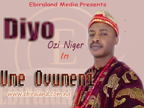 Download All Diyo Ozi Niger Ebira Traditional Songs Here