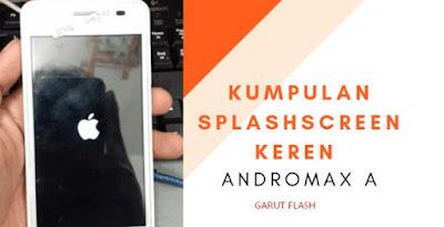 Kumpulan Splashscreen Keren Untuk Andromax A