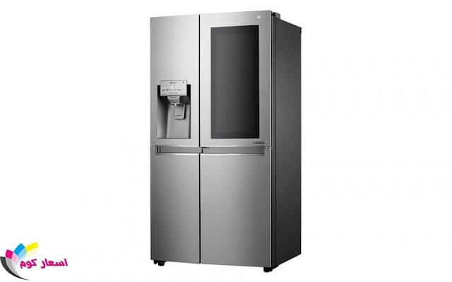 نصائح للعناية بثلاجة LG