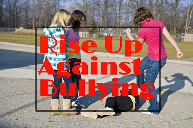 Rise Up Against Bullying - A Global Issue