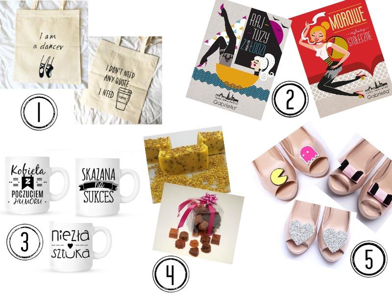 HowdoIclips, rajtuzy stołeczne, shopper bag, śmieszny kubek, kosmetyki naturalne