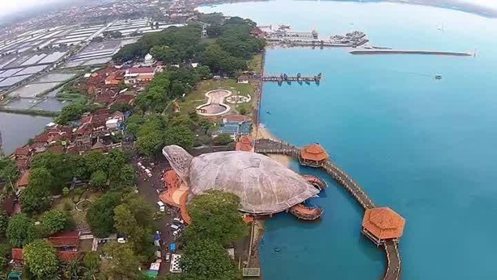 Pantai Kartini - Tempat Wisata di Jepara