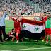 موعد مباراة سوريا والامارات اليوم الثلاثاء 26-03-2019 في مباراة ودية