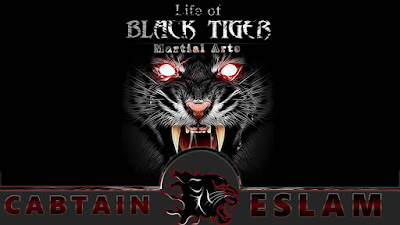Black tiger team MARTIAL ARTS