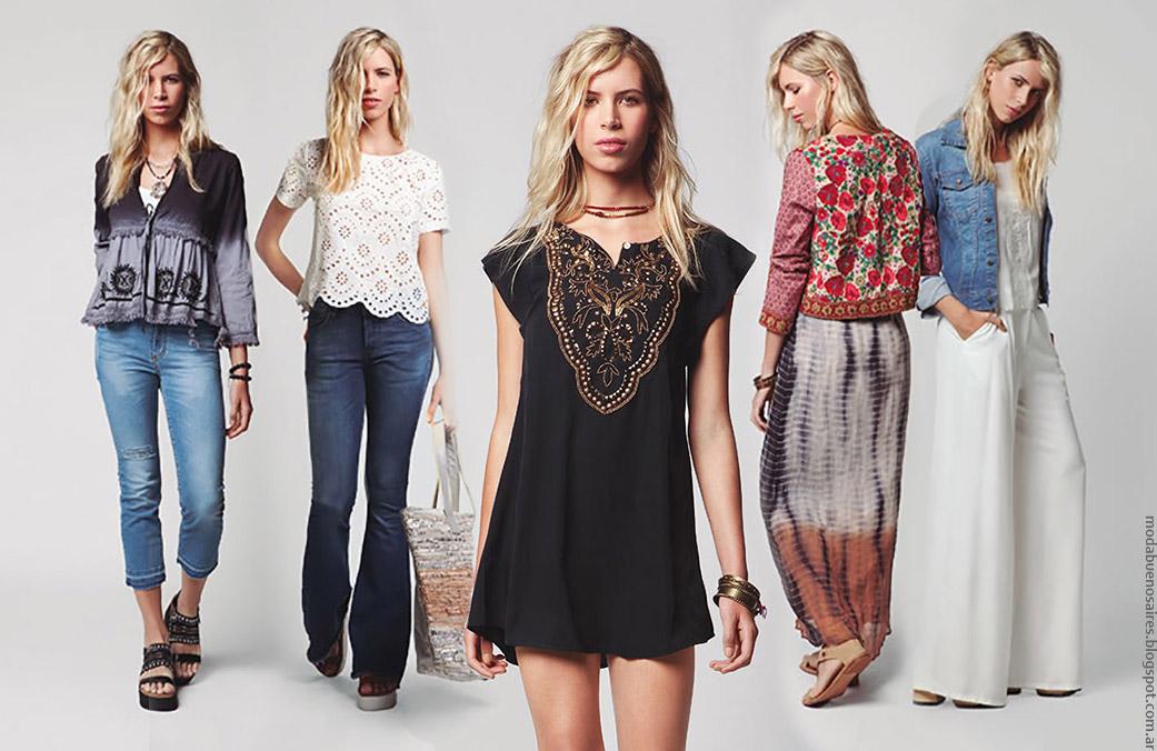 Moda y tendencias en buenos aires moda 2017 moda primavera verano 2017 - Colores moda primavera verano 2017 ...
