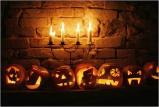 Ritual Halloween para el Recuperar el Amor