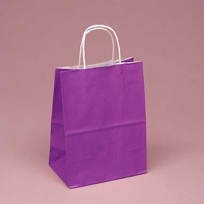 thiết kế túi giấy kraft đẹp sang trọng