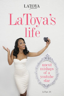 LATOYAFOREVER BOOK RELEASED