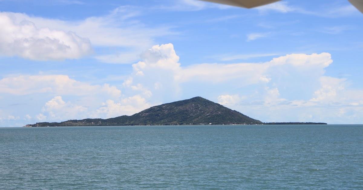 Saibai Island: Jennifer Spry's Birding Blog: Saibai