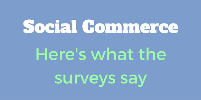 Should You Be Planning For Social Commerce? Let's See What The Stats Say