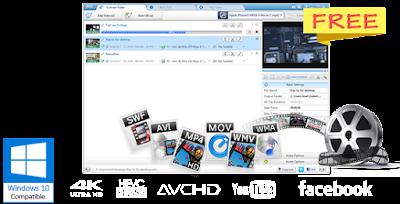 تحميل برنامج اني فيديو كونفرت download programs any video converter