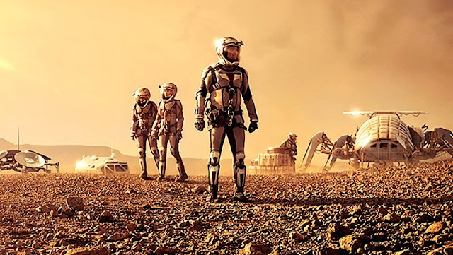 EPFL: Στρατηγική και βήματα για τη δημιουργία μιας αποικίας στον Άρη