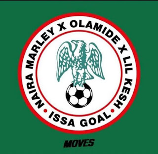 Naira Marley - Issa Goal Ft. Olamide & Lil Kesh mp3 download