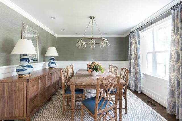 Cómo decorar una casa de lujo
