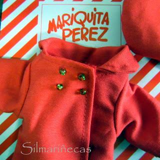 Mariquita Pérez - El correo