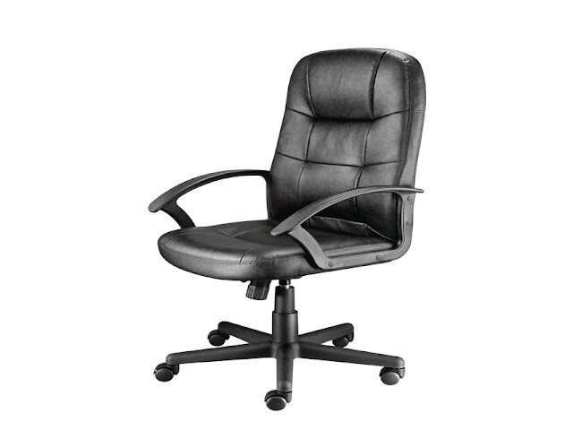 best black Staples office chairs reviews