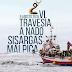 Resultados VI Travesía a nado Islas Sisargas - Malpica [Noticias Malpica]