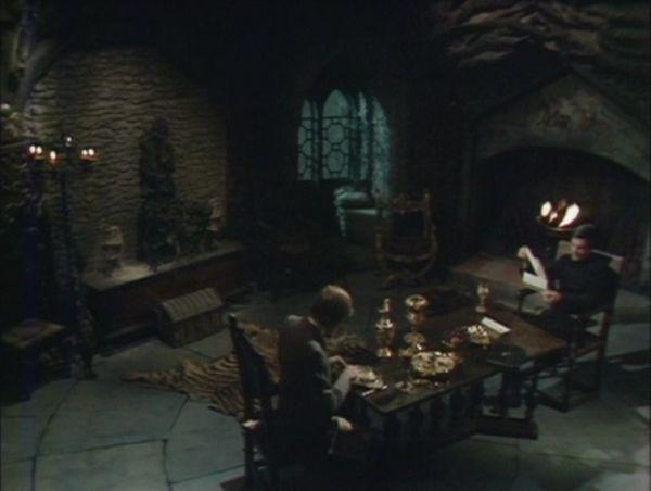 Count Dracula (1977)