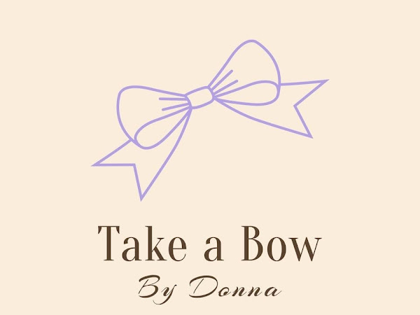 Take A Bow By Donna