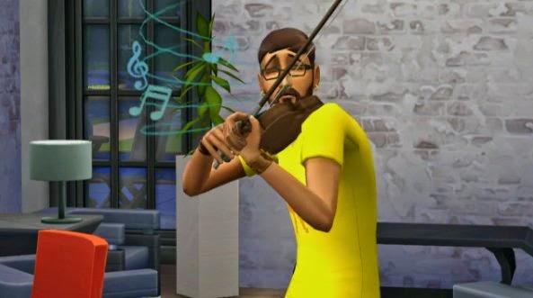 712bda0439 Electronic Arts anunció en su conferencia de prensa el lunes que The Sims 4  saldrá el 2 de septiembre para PC.