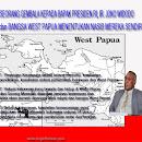 West Papua: Surat Terbuka Kepada Joko Widodo Presiden Republik Indonesia