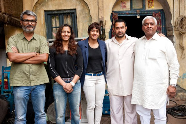Dangal 34th Day Box Office Collection
