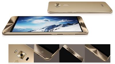 ZenFone 3 Deluxe ZS570KL