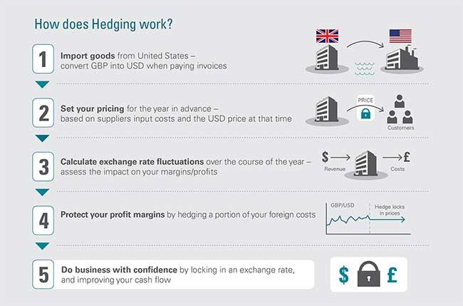 Hedge гэж юу вэ?