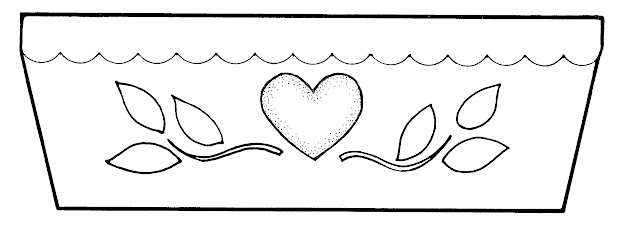 Download Coloring Pages Flower Pot Coloring Page Flower Pot On Empty Flower  Pot Coloring Pages