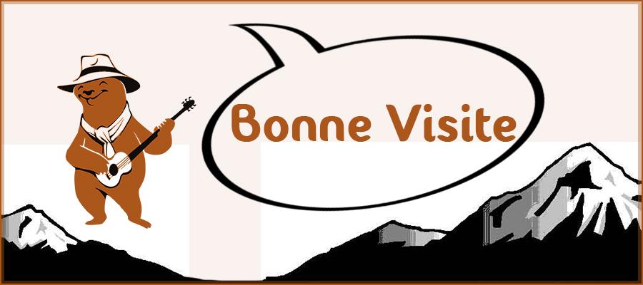 Bonne visite